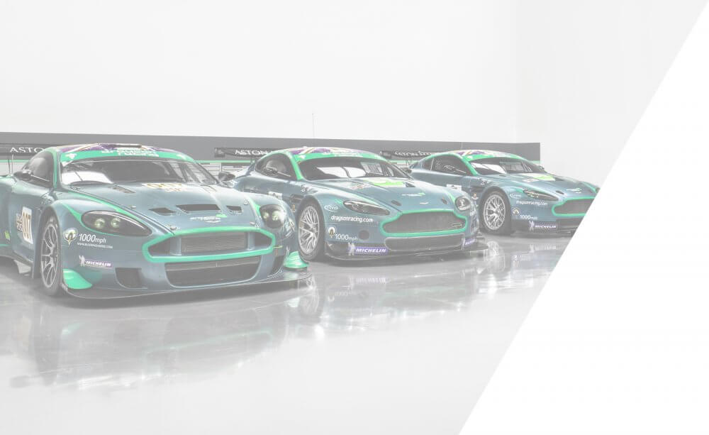 DriversHall Supercars Background